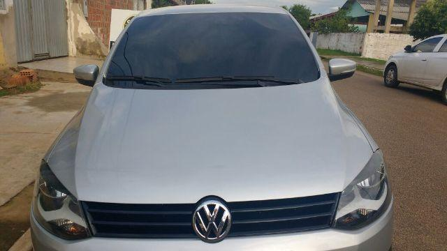 Vw - Volkswagen Fox