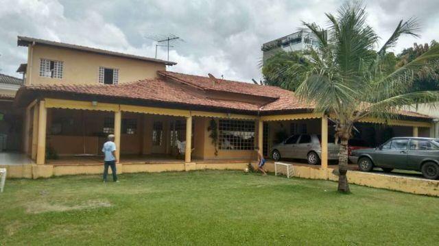 Oportunidade Unica Casa Vicente Pires dois Pav. 3 qtos 02 suítes master c/ cobertura terre