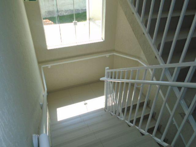 Apartamento 3 dormitórios sendo 1 Suíte no Jardim Cruzeiro em São José dos Pinhais - Foto 12