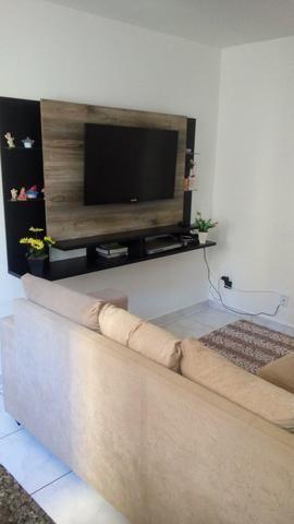 Apartamento semi novo
