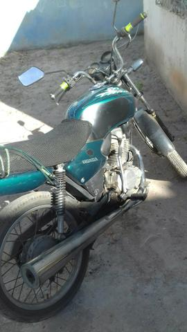 Vende um moto DC em dias