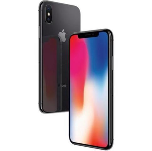 IPhone x 32 gb face ID real