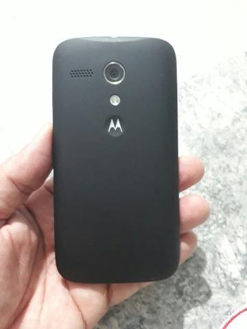 Celular Moto G XT1032