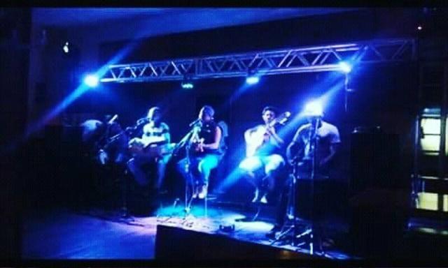 Grupo de Samba de Raiz Pagode de Mesa Festa Pacote Completo