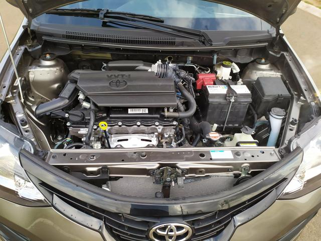 Etios Sedan X 2019 automático - Foto 10