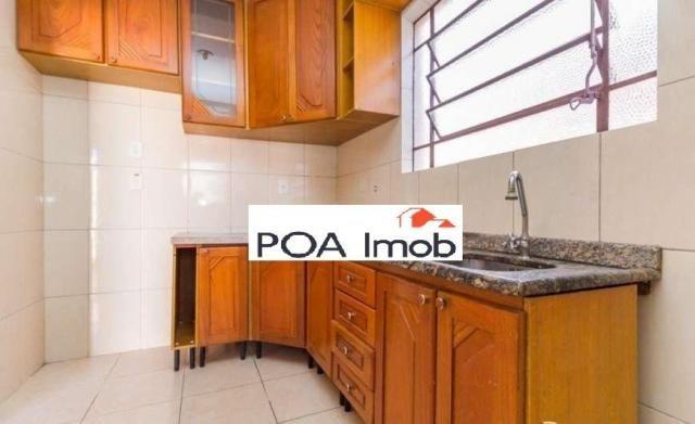 Casa com 4 dormitórios para alugar, 144 m² por r$ 3.500,00/mês - vila ipiranga - porto ale - Foto 7