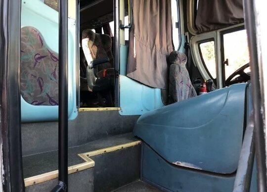 Ônibus fretamento comil 3.45 - Foto 4