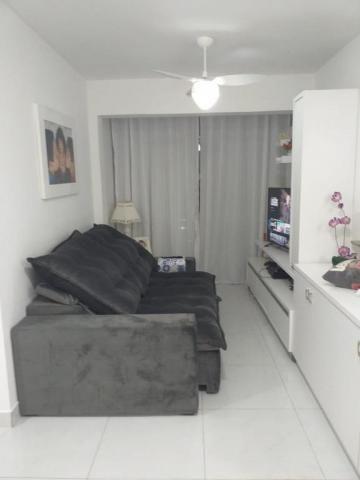Apartamento com 3/4 com suite à venda, 71 m² por r$ 260.000 - piatã - salvador/ba