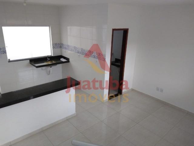 Casa para alugar com 2 dormitórios em Central, Mateus leme cod:CA00120 - Foto 11