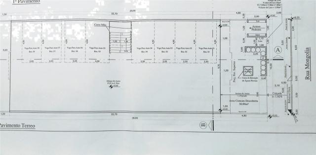 Apartamento à venda, 2 quartos, 1 vaga, novo oratório - santo andré/sp - Foto 10