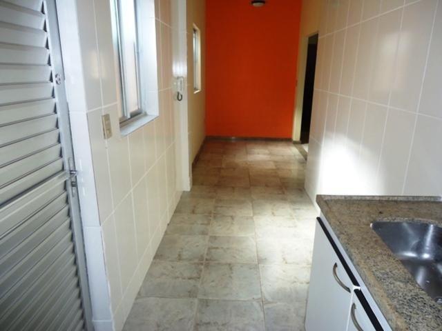 Casa à venda com 3 dormitórios em Caiçara, Belo horizonte cod:2821 - Foto 4