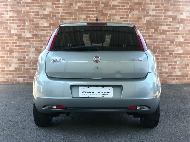 Fiat Punto Attractive 2012 - Foto 5