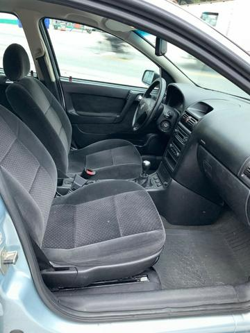 Chevrolet Astra Advantage 2.0 Completo 2011/2011 - Foto 8
