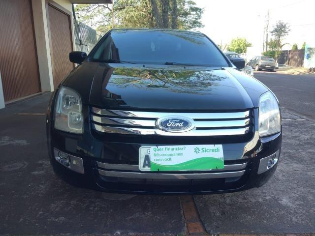 Ford/ Fusion 2.3 162cv Automático Completo - Foto 3