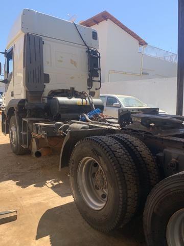 Iveco STRALIS caminhão 2007 carreta - Foto 4