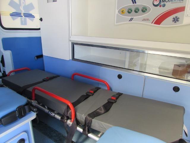 Renault Master Ambulância L1H1 - Foto 9