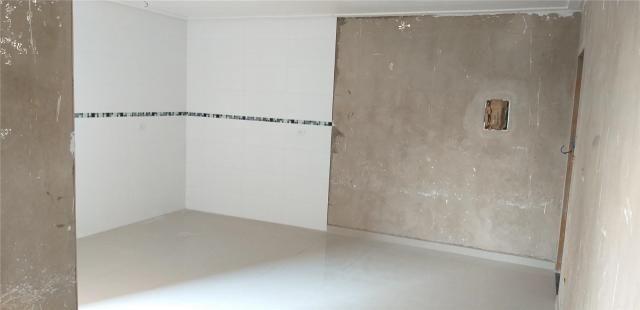 Apartamento à venda, 2 quartos, 1 vaga, novo oratório - santo andré/sp - Foto 5