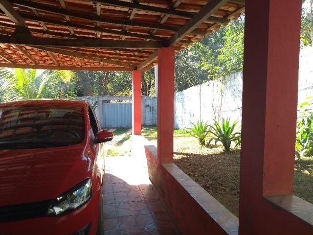Casa à venda com 2 dormitórios em Vila maria regina, Juatuba cod:CA00025 - Foto 8