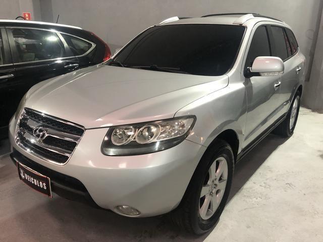 Hyundai Santa Fe 2010 4x4