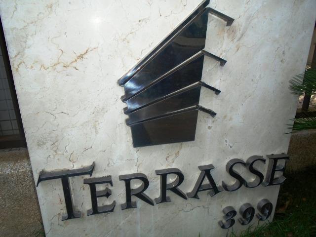 Ed. Terrasse, 169m2, 4 Suítes, Móveis Projetados, DCE, 3 Vagas e Lazer Completo - Foto 19