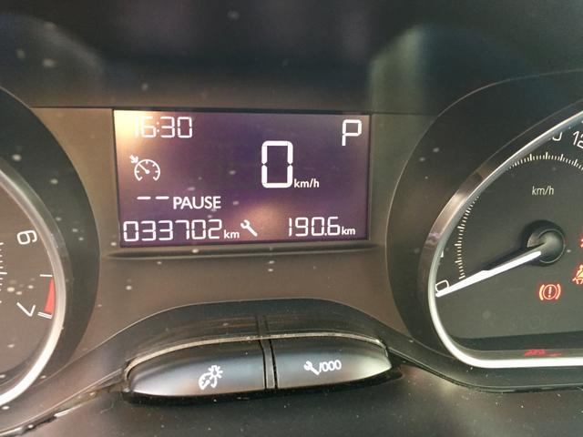 Peugeot 208 Griffe aut 13/14 ( vendido) - Foto 4