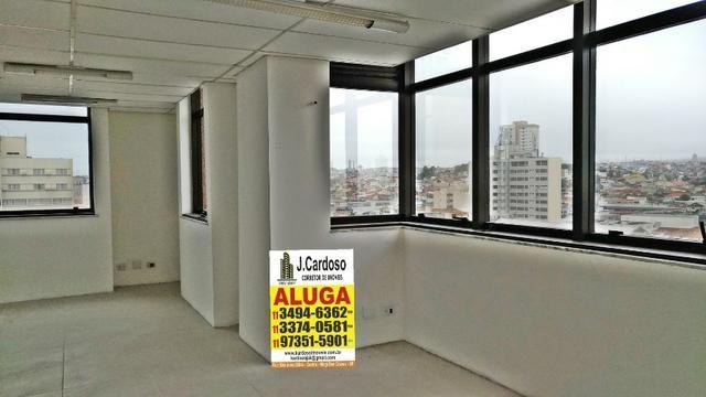 Sala Comercia 70 m²/ Ed. Helbor Tower/Centro - Foto 3