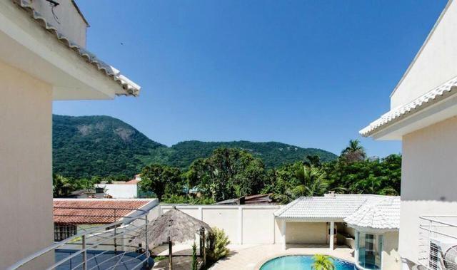 Excelente casa de alto padrão no Recreio dos Bandeirantes/Rj - Foto 4