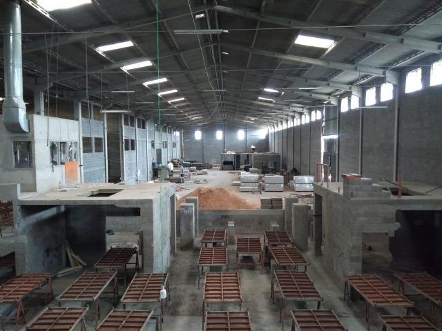 Barracão Industrial - Foto 17