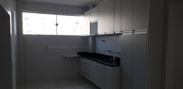 Ed Fernando Guilhon, 180m², completo de armários, 3/4 (1 suíte) + Gabinete - Nazaré - Foto 8