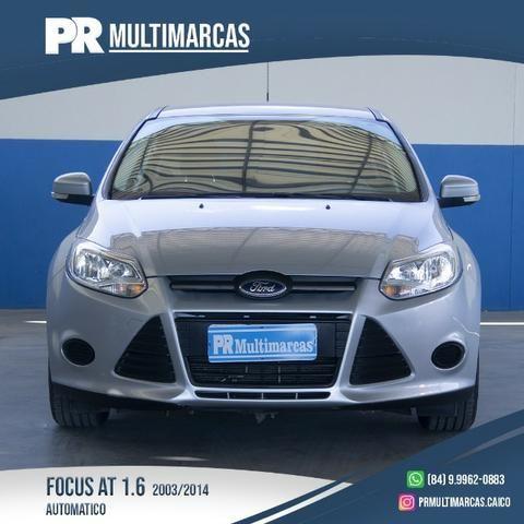 Ford Focus Power Shifft 2014
