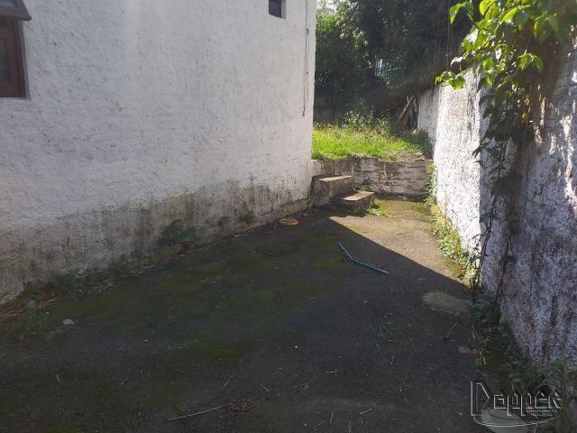 Casa para alugar com 1 dormitórios em Rincão, Novo hamburgo cod:59 - Foto 4
