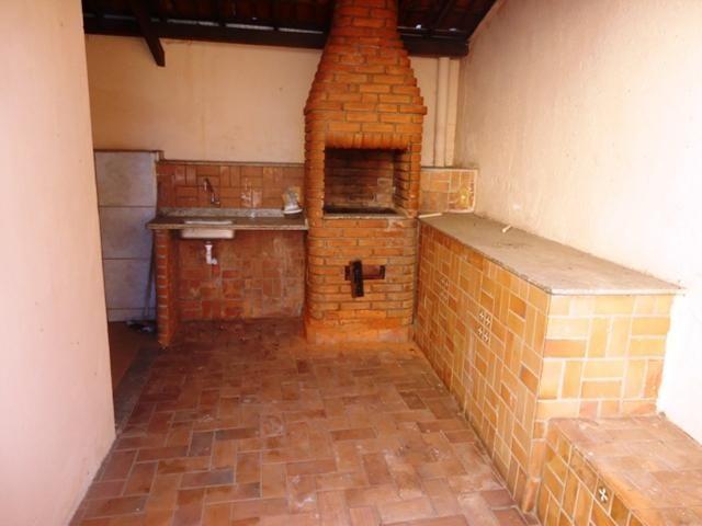 Casa à venda com 3 dormitórios em Caiçara, Belo horizonte cod:2821 - Foto 10