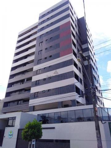 Apartamento à venda com 3 dormitórios em Gruta de lourdes, Maceió cod:MAC14