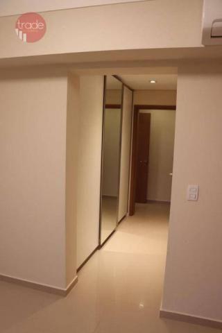 Apartamento com 3 dormitórios para alugar, 132 m² por r$ 3.800/mês - jardim olhos d'agua - - Foto 20