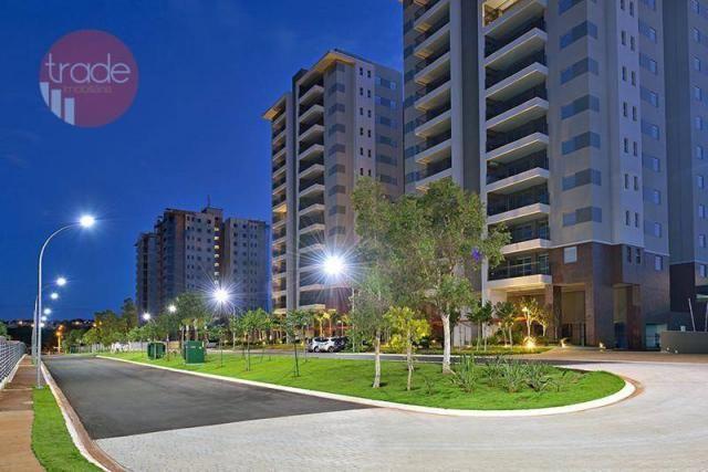 Apartamento com 3 dormitórios para alugar, 140 m² por r$ 3.200/mês - jardim saint gerard -