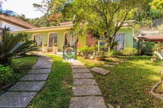 Casa à venda com 4 dormitórios em Quitandinha, Petrópolis cod:40 - Foto 4