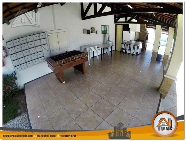 Vendo casa com 3 quartos no bairro maraponga - Foto 12