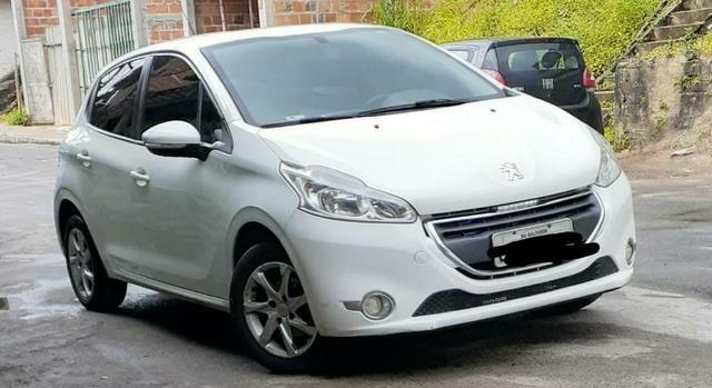 Peugeot 208 - Mod 2014 - Completão - Apenas 25.900,00 !