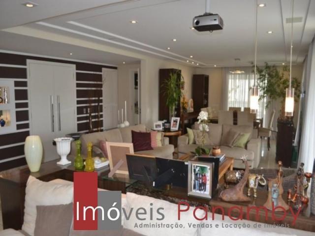 Apartamento residencial à venda, vila andrade, são paulo - . - Foto 11