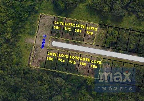 Terreno à venda em Meia praia, Navegantes cod:6936