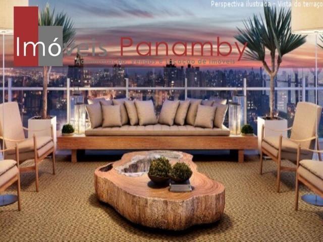 Apartamento residencial à venda, jardim paulista, são paulo - .
