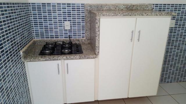Casa com 3 dormitórios para alugar, 300 m² por r$ 2.500,00/mês - bonfim paulista - ribeirã - Foto 6