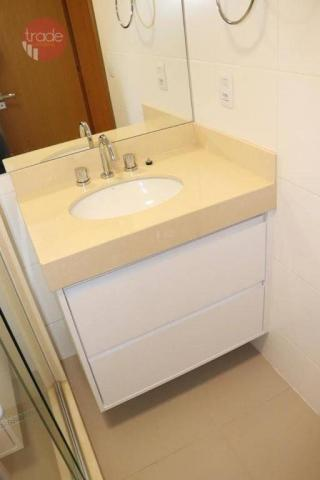Apartamento com 3 dormitórios para alugar, 132 m² por r$ 3.800/mês - jardim olhos d'agua - - Foto 18