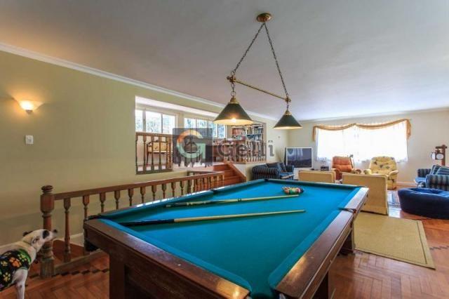 Casa à venda com 4 dormitórios em Quitandinha, Petrópolis cod:40 - Foto 18