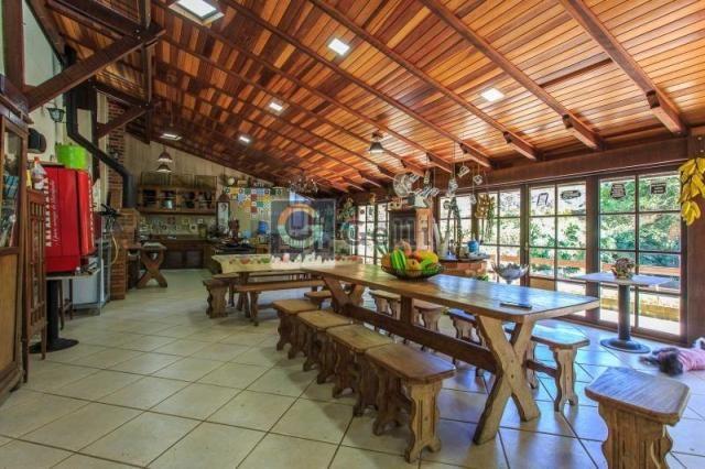 Casa à venda com 4 dormitórios em Quitandinha, Petrópolis cod:40 - Foto 7