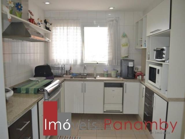 Apartamento residencial à venda, vila andrade, são paulo - . - Foto 20