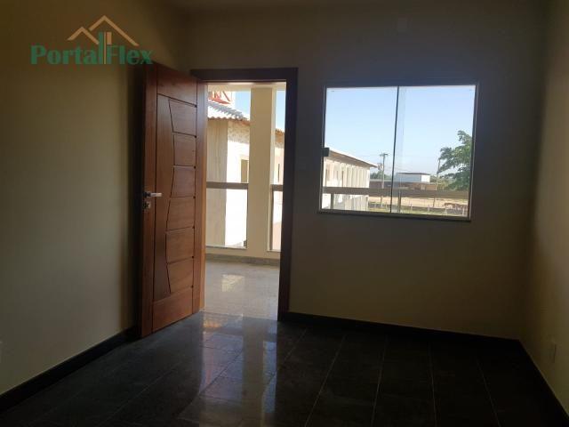 Apartamento para alugar com 2 dormitórios em Serra dourada ii, Serra cod:4299 - Foto 4
