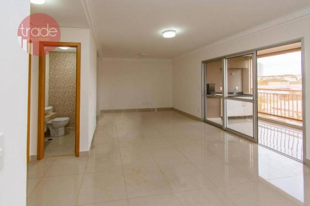 Apartamento com 3 dormitórios para alugar, 140 m² por r$ 3.200/mês - jardim saint gerard - - Foto 11