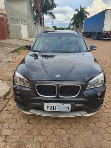 BMW X1 SDRIVE 20i 2015/15 AC troca - Foto 3