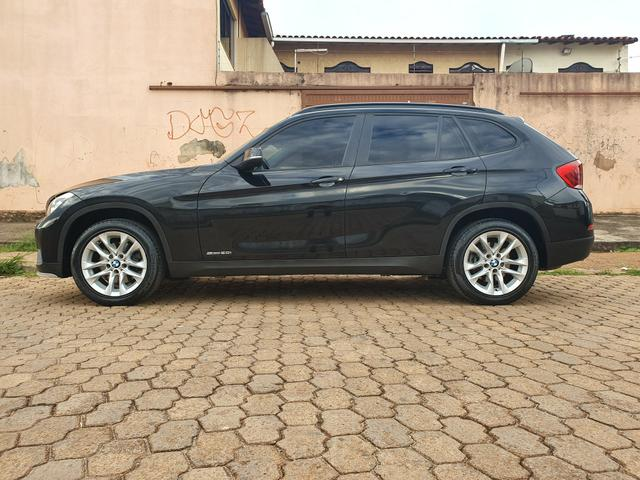 BMW X1 SDRIVE 20i 2015/15 AC troca - Foto 7